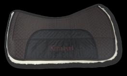 Kifra-pad Western Brown