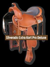Silverado Extra Kort Pro-Deluxe Cognac