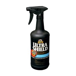 Absorbine Ultrashield Black 950ml