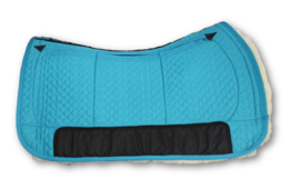 Kifra-pad Western Turquoise 8 Pockets
