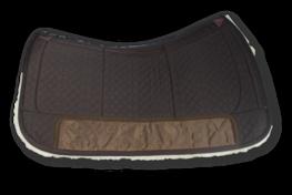 Kifra-pad Western Brown 8 Pockets