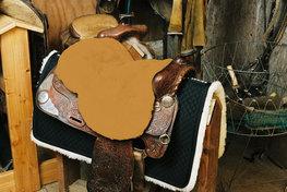 Seatsaver Western Camel