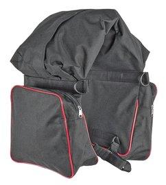 Zadeltas Rear Bag 3 P