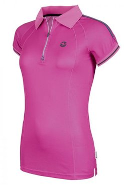 Poloshirt Passion Pink MAAT XL SALE
