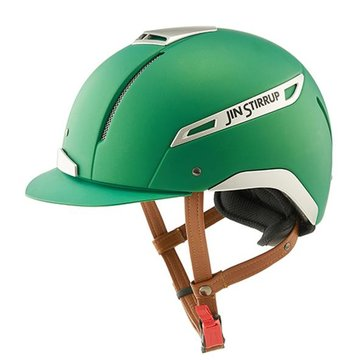 Cap Color JIN Stirrup Groen