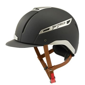 Cap Color JIN Stirrup Zwart
