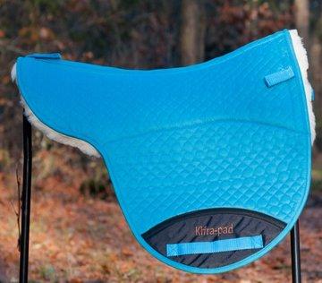 Kifra-pad Turquoise