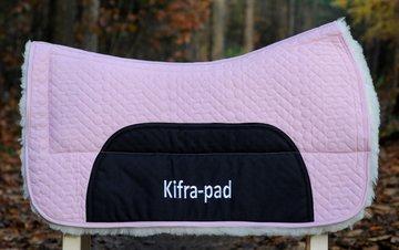 Kifra-pad Western Pink