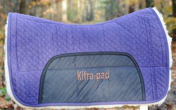 Kifra-pad Western Purple