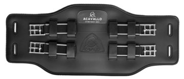 Acavallo Gel & PVC Icelandic Singel