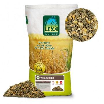 Lexa Vitaalmix Bio 20 kg