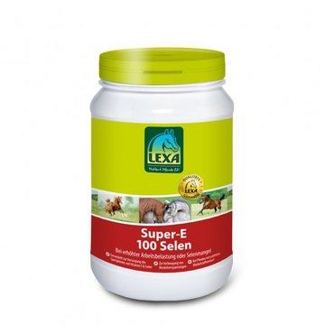 Lexa Super E-100 + Selenium