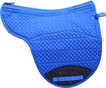Kifra-pad Royal Blue 8 Pockets