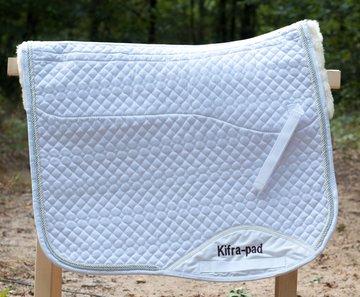 Kifra-pad Square White