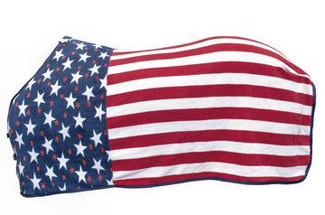 Fleecedeken USA