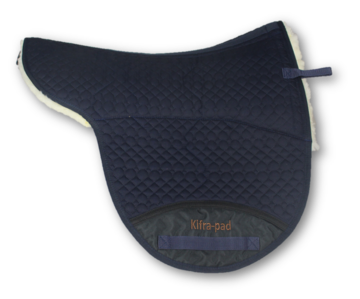 Kifra-pad Navy Blue