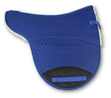 Kifra-pad Royal Blue