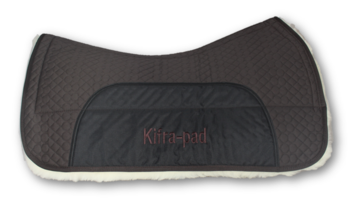 Kifra-pad Western Brown
