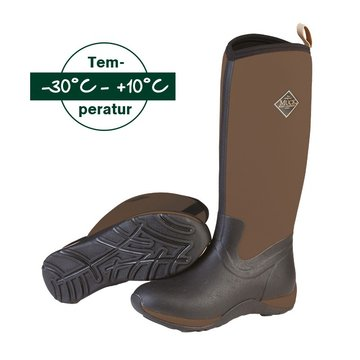 Muck Boot Arctic Adventure Solid Tan