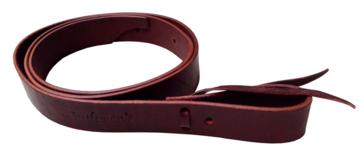 Cattleman's Tie Strap