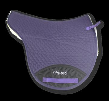 Kifra-pad Purple