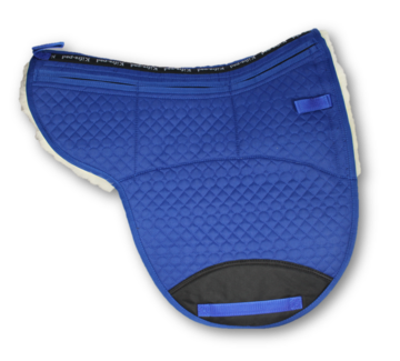Kifra-pad Royal Blue 8 Pockets 2019