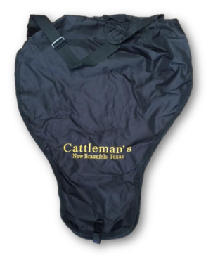 Cattleman's Waterproof Saddle bag
