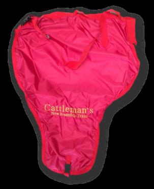 Cattleman's Nylon Saddle bag