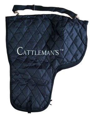 Cattleman's Saddle Bag Filling