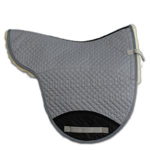 Kifra-pad Silver Grey