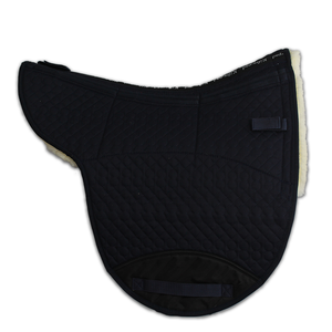 Kifra-pad Navy Blue 8 Pockets