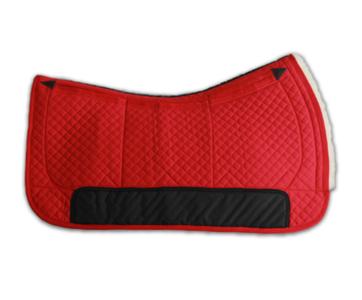Kifra-pad Western Red 8 Pockets