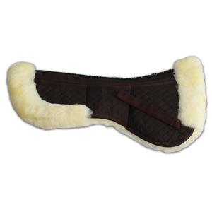 Kifra-pad Half Pad Brown