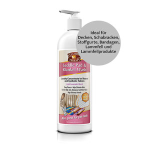 """Absorbine Leather Therapy """"Saddle Pad & Blanket Wash"""""""