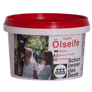 Equifix Oil Soap Zadelzeep