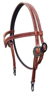 Premium Harness Headstall
