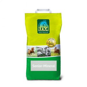 Lexa Senior Mineraal Granulaat 25 KG
