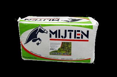 Mijten Luzerne Mix 15 KG