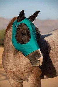 Professional's Choice Comfort Fit Vliegenmasker Teal