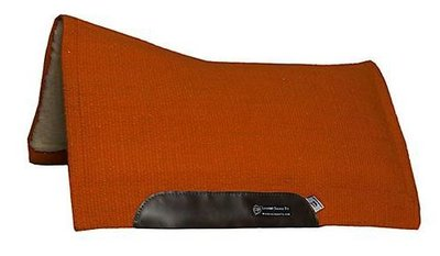 CSF Solid Pad Orange