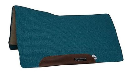 CSF Solid Pad Turquoise