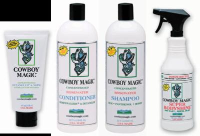 Cowboy Magic voordeelpakket